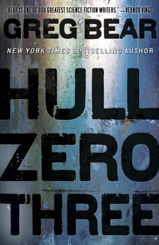 Illustration for article titled Hull Zero Three - An Excerpt