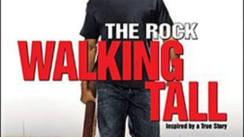 Illustration for article titled Walking Tall