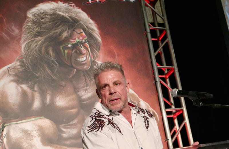 Ultimate Warrior Is Gay 103