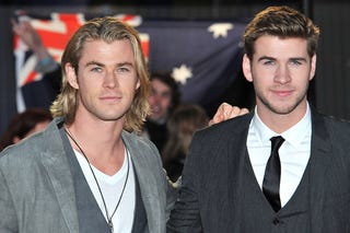 Illustration for article titled Liam Hemsworth Could Have Been Thor, If It Hadn't Been For Joss Whedon