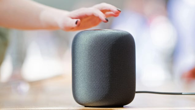 Apple Changes Its Mind, Says HomePod and HomePod Mini Will Support Lossless Audio With Software Update