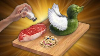 Illustration for article titled 10 Stubborn Food Myths That Just Won't Die, Debunked by Science