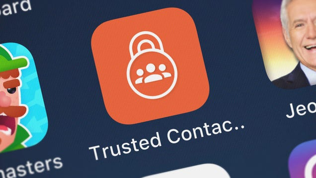 The Best Alternatives to Google s Dead  Trusted Contacts  App