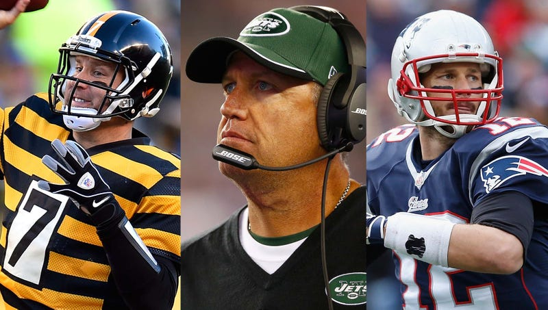 Illustration for article titled NFL Week Eight Winners And Losers