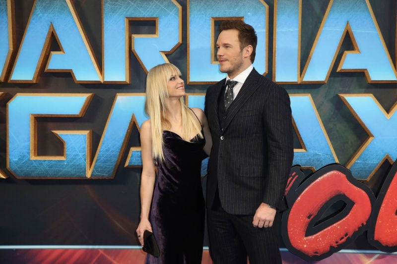 Chris Pratt & Anna Faris could reconcile, says Patti Stanger