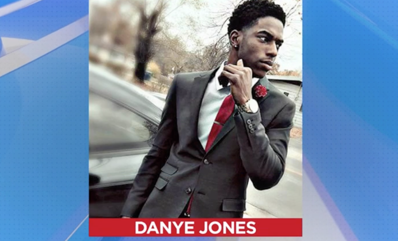 Illustration for article titled Danye Jones' Death Is Being Investigated as a Suicide. But His Mother, a Ferguson Activist, Says It's a Lynching