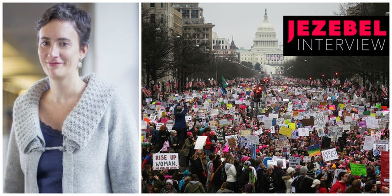 Images via IPPF and Getty.