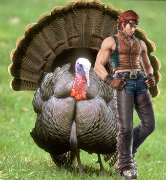 Illustration for article titled Tekken 6 Online Play Less Of A Turkey On Thanksgiving