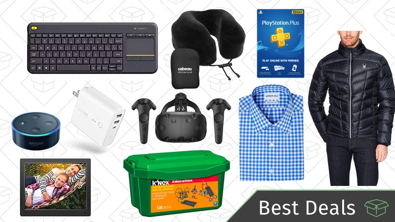 Mondays best deals logitech gold box travel accessories amazon the two week countdown to christmas has officially begun pick up gifts or take advantage of the discounts on logitech computer accessories our readers fandeluxe Choice Image