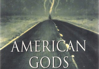 Illustration for article titled Bryan Fuller Is Developing The American Gods TV Series For Starz
