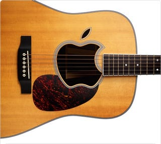 Illustration for article titled What Will Apple Announce at Their Music-Centric September 1 Event?