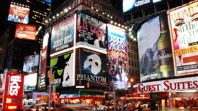 How to Watch Broadway Shows Like Cats, and Sweeney Todd at Home For Free