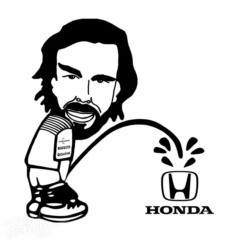 Illustration for article titled Honda, The Power Of Memes