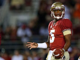 Illustration for article titled Jameis Winston Won't Be Charged