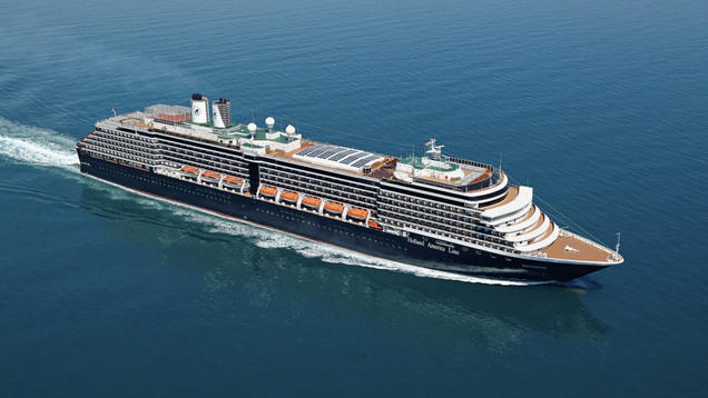 Cruise Ship Denied Entry by Multiple Countries Over Coronavirus Fears Despite Having No Cases