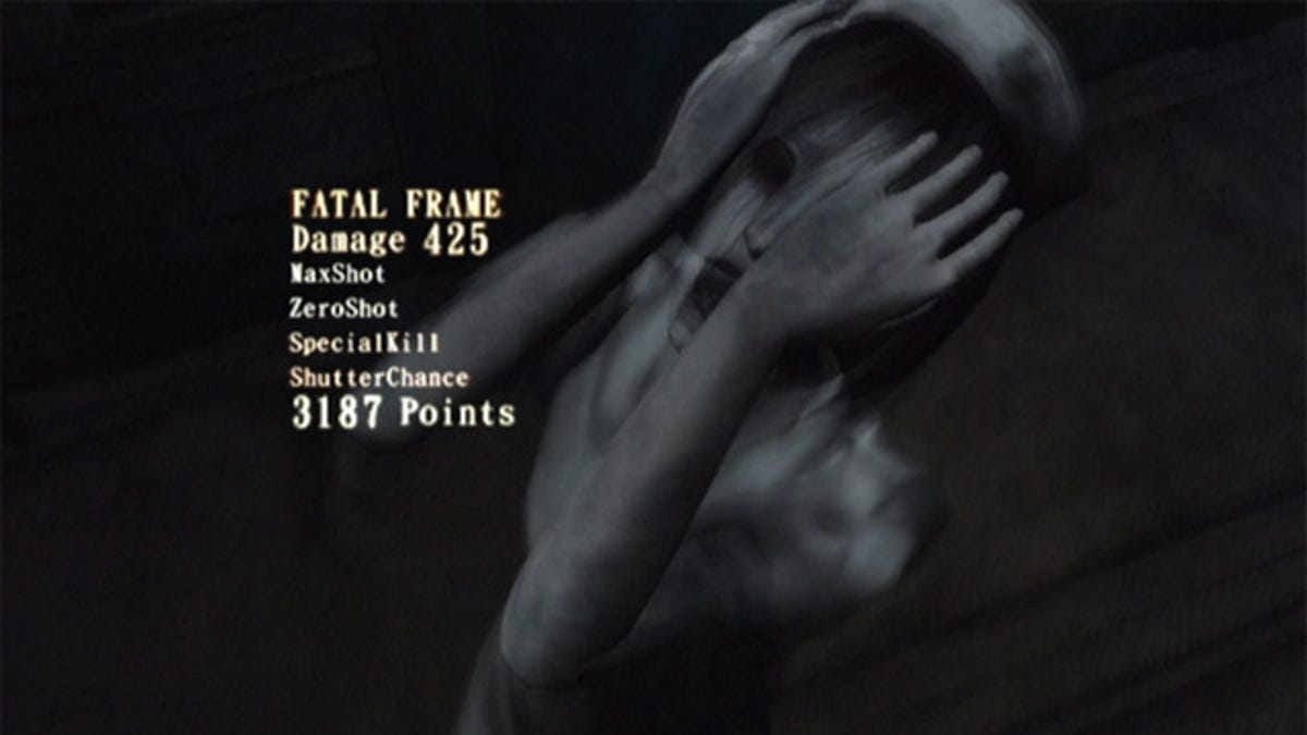 Is Fatal Frame 4 Horrifying or Just Horrible?