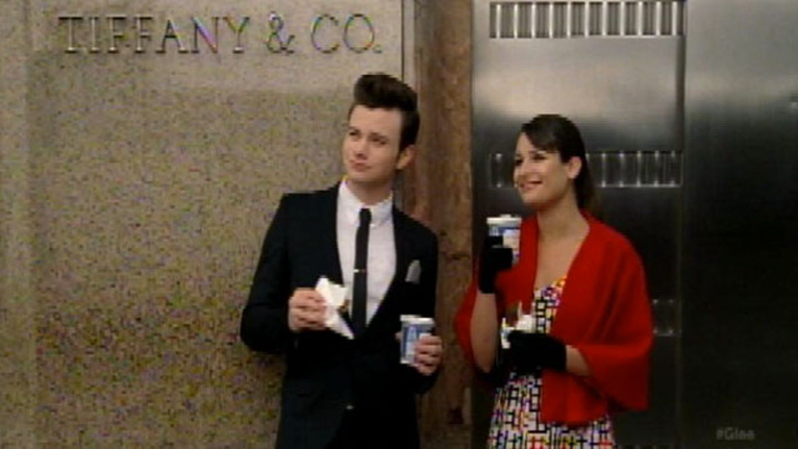 Glee: Can't Make It There, Can't Make It Anywhere