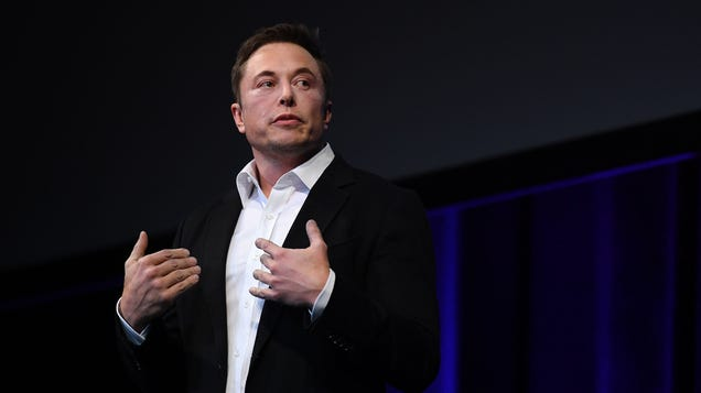 Elon Musk s SpaceX Says It Is Laying Off 10 Percent of Its Workforce