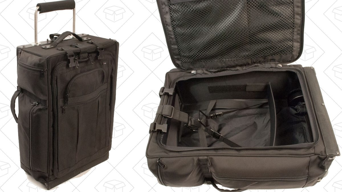 5d132bbf5 Your Top Five Picks For Best Rolling Carry-On Bags