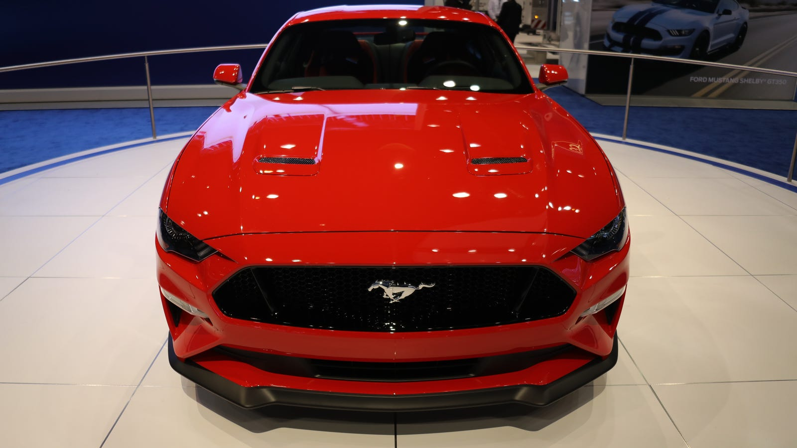 2018 ford order. Brilliant 2018 Stare At The 2018 Ford Mustang And Decide If Itu0027s An Improvement Throughout Ford Order S
