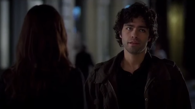 Illustration for article titled Adrian Grenier Is ONLY the Shitty Boyfriend in The Devil Wears Prada to Me