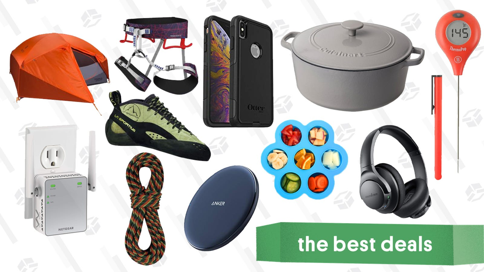 Tuesday's Best Deals: Milwaukee Tools, Thermopop, Otterbox, Backcountry, and More