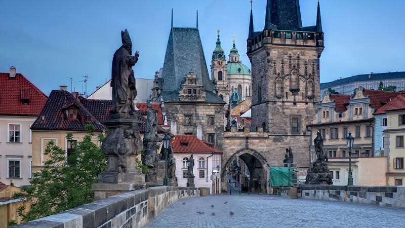 Tell Us Your Prague Travel Tips
