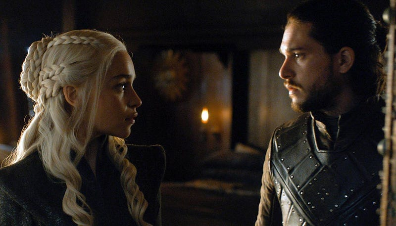 Illustration for article titled Quién tienen más probabilidades de morir en la temporada final deGame of Thrones, según la ciencia