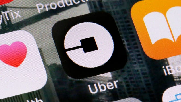Uber Users in Denver Can Now Buy Train and Bus Tickets Directly From the App