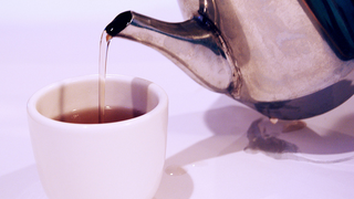 Illustration for article titled Drink Hot Liquids to Make Yourself Poop