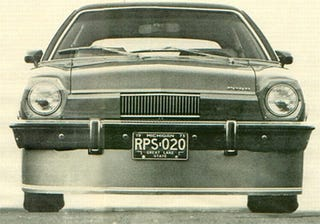 Illustration for article titled In 1974 Car & Driver Mods Pinto With $11 and Tires, Gets 25% Better Mileage