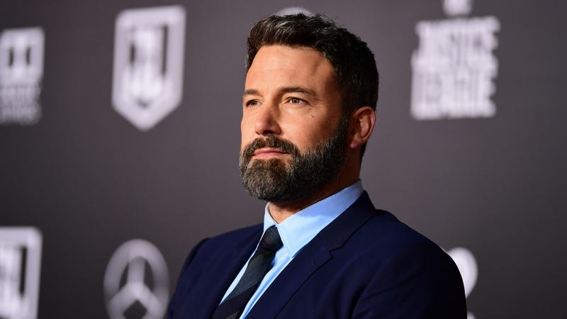 Illustration for article titled Ben Affleck finally achieves lifelong dream of not having to play Batman anymore