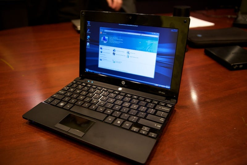Your Opinion, is a Mini/Netbook worth the sacrifice of size?