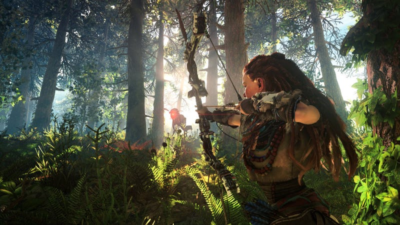 Tips For Playing Horizon Zero Dawn