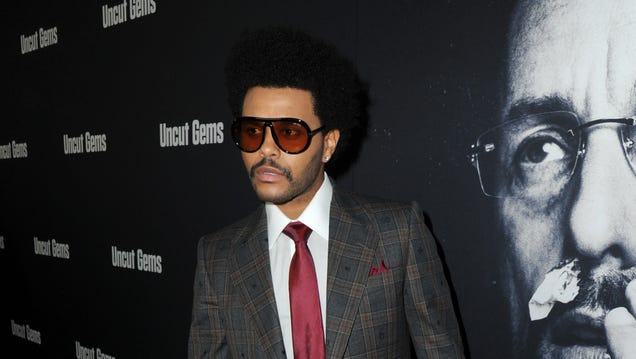 The Weeknd drops big donations to Black Lives Matter and other organizations, asks music labels to do the same