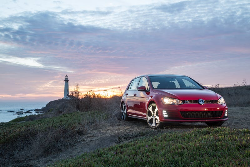 Illustration for article titled Yahoo Autos names the 2015 Volkswagen GTI the Car of the Year