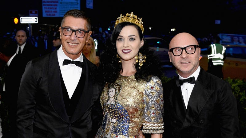 Illustration for article titled Dolce and Gabbana Receive Fabulously Suspended Jail Sentence