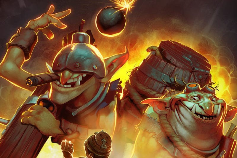 Illustration for article titled Valve Discloses The Odds For Its NewDota 2 Loot Boxes
