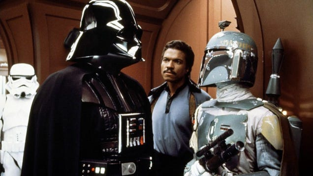 Why Boba Fett s Sound Was a Mystery for Almost 20 Years