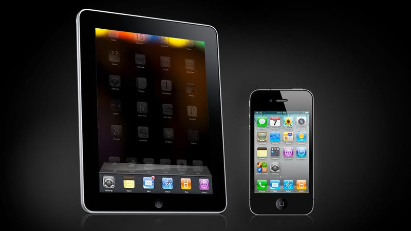 Illustration for article titled Want a 3G iPad 2 and Own an iPhone? Here's How You Save $130