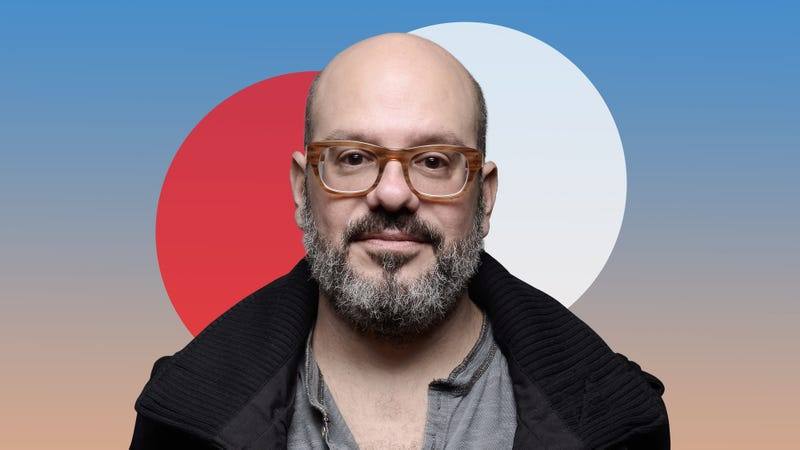 "Illustration for article titled ""I didn't do myself any favors"": David Cross talks racism and comedy"