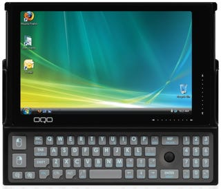 Illustration for article titled OQO Model 02+ to Launch at CES With OLED Screen, Atom Processor, Touch Technology