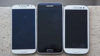 Illustration for article titled Samsung's Got a Steve Jobs Problem