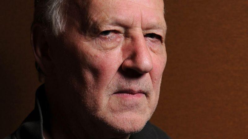 Illustration for article titled Werner Herzog