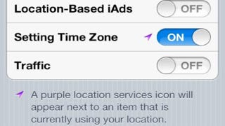 Illustration for article titled iPhone 4S Battery Problems May Be a Bug with iOS Location Services