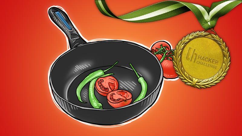 Illustration for article titled Hacker Challenge: Share Your Best Food Hack
