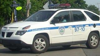 Breaking: Police Investigating Multiple Aztec Apperances