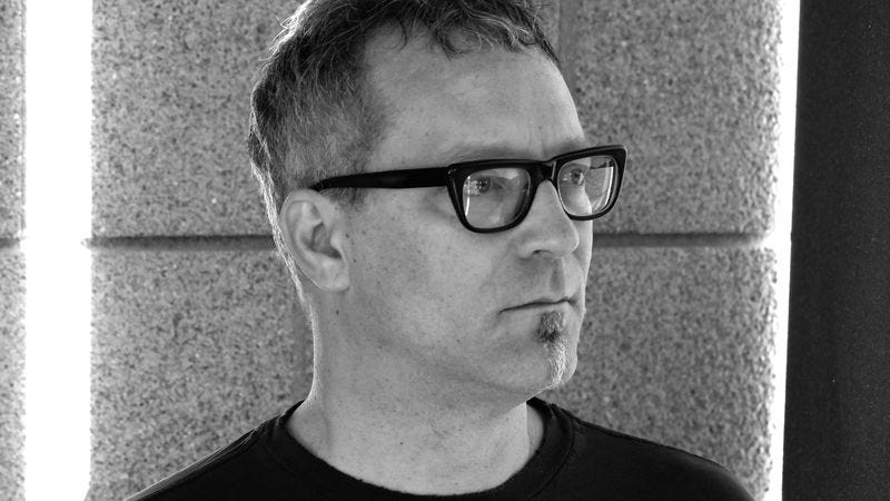 Charlie Clouser (Photo: Zoe Wiseman)