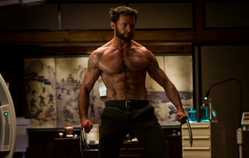 """Illustration for article titled Hugh Jackman Announces He'll Only Play Wolverine """"One Last Time"""""""