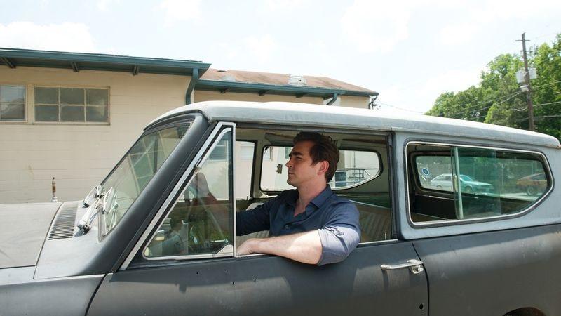 Lee Pace (AMC)